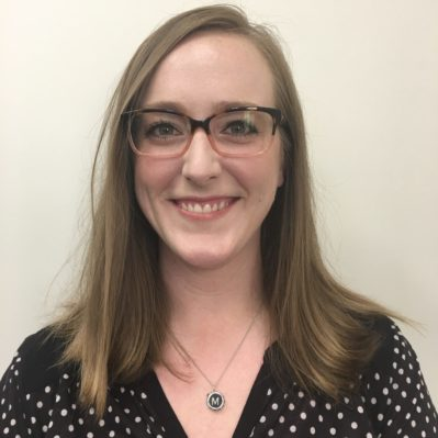 Meghan King - Home-Based Case Manager