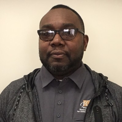 Shawn Wallace - Home-Based Case Manager