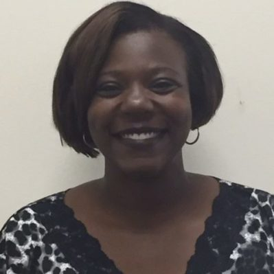 Tamarra Williams - Home-Based Case Manager