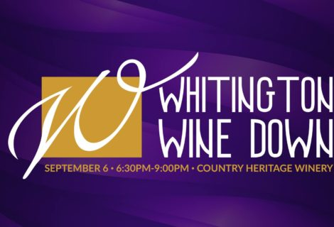 Whitington Wine Down 2018