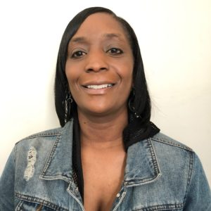 Rhonda Lewis - Home-Based Case Manager