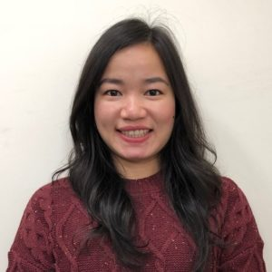 Chaw Mon - Program Manager